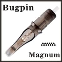 Magnum - Bugpin 0.30mm Diameter X-long Taper BPMG