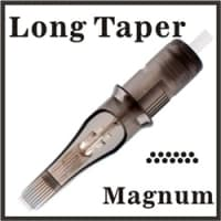 Magnum - Long Taper 0.35mm Diameter Long Taper