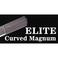 ELITE Tattoo Needle -- Curved Magnum RM