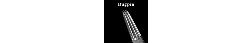 ELITE Round Liner - Bugpin BPRL 0.30mm Diameter X-Long Taper