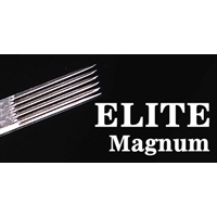 ELITE Conventional Tattoo Needle -- Magnum M1
