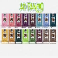 A.D Pancho Color Set. World Famous Tattoo Ink