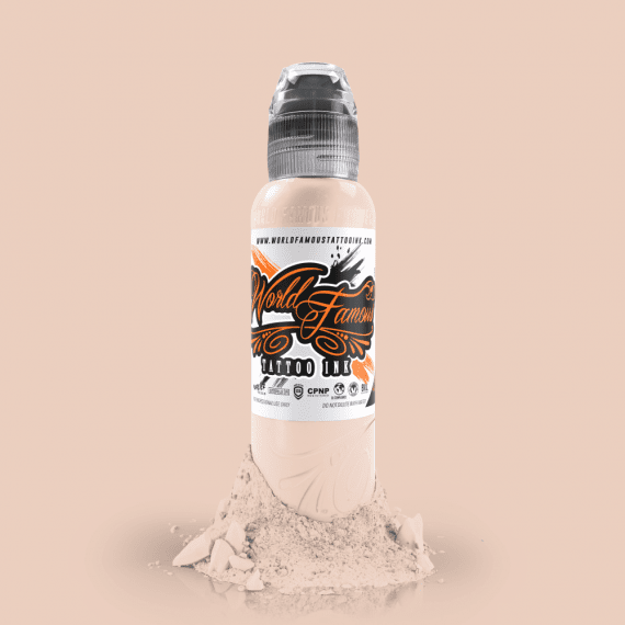Fair Peach World Famous 30ml