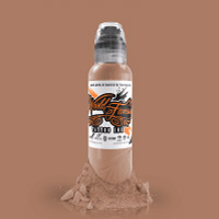 Tan Peach World Famous 30ml