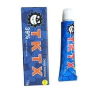 Blue TKTX 39%(Topical Anesthetic) 10gr