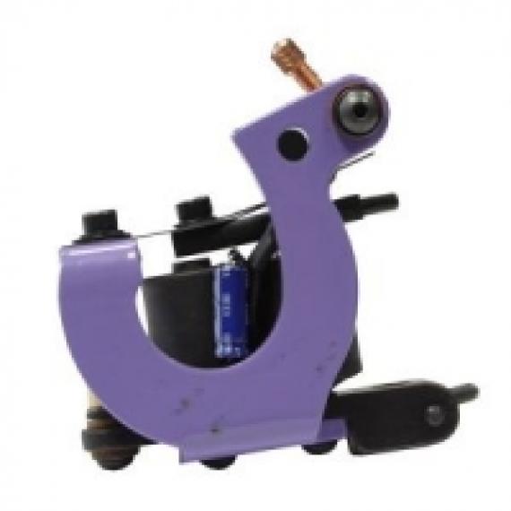 Катана фиолетовая шейдер R.T.E