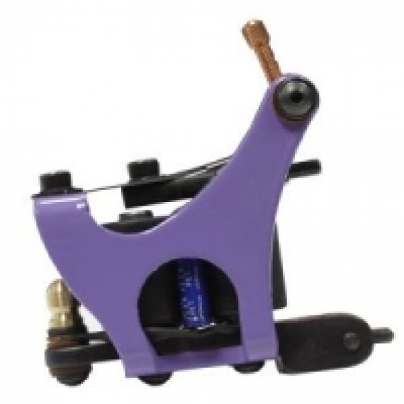 Улитка фиолетовая шейдер R.T.E