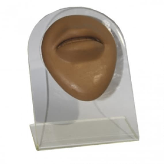 губа силиконовая