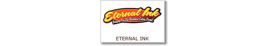 Eternal Tattoo Supply пигменты тату