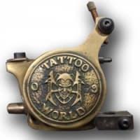 R.T.E Tattoo World