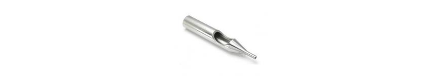 Ручки, наконечники, колпачки